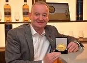 IWA Chairman's Award für Noel Sweeney