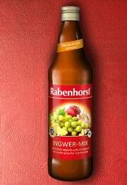 Another award for quality: Eight DLG gold awards for Rabenhorst premium juices