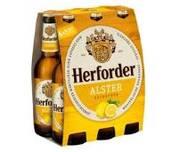 Spritzig, fruchtig, regional - Herforder Brauerei führt Alster naturtrüb ein