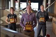 Despite turbulent year: Demand for Störtebeker brewing specialties remains undiminished