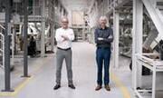 Bühler und Vyncke gehen strategische Partnerschaft ein, um kohlendioxidarme ...