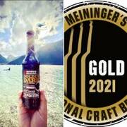 Meininger's International Craft Beer Award 2021: Dolden Dark wins gold and becomes ...