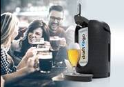 New draft2go dispensing system opens up sales opportunities