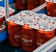 Damm und Ball bringen die weltweit ersten ASI-zertifizierten Getränkedosen auf den Markt