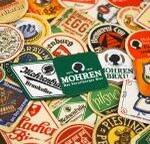 Mohren Museum: 'From beer felt to beer mat