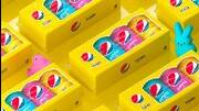 PEPSI Drops Limited-Edition PEPSI® x PEEPS® Marshmallow Cola for Spring