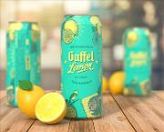 Lemonade seduces Kölsch: Private brewery Gaffel launches naturally cloudy Gaffel Lemon ...