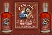 St. Kilian Distillers expands its license for Bud Spencer single malt whiskies with the ...