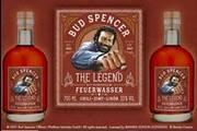 St. Kilian Distillers erweitert die Lizenz für Bud Spencer Single Malt Whiskys mit dem ...