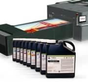 Nazdar Ink Technologies announces new 735 Bridge Series inks for UV inkjet printers