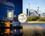 Iggesund Paperboard's mills get top marks