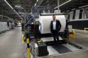 Online print shop SAXOPRINT investing in new large-format press from Heidelberg – ...