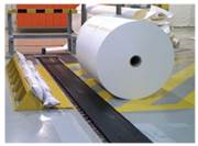 ISO 9001/2015 Certification for MoveRoll Production