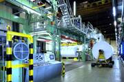 Mitsubishi HiTec Paper continues to invest