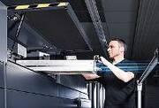 IST Metz und Heidelberg intensivieren Kooperation für LED-Trocknung