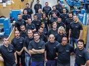 Marbach wächst weltweit - Mitarbeiterzahl steigt auf 1.500 an