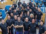 Marbach is growing worldwide - Number of employees rises to 1,500