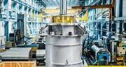 ANDRITZ nimmt neue Entwässerungstechnologie bei Zellstoff Pöls, Österreich, in Betrieb