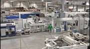 G & G Preißer is commissioning six new machines from BOBST in its new manufacturing site