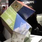 'Erlebniswelt Vollpappe' auf der FachPack 2019: Nachhaltige Verpackungsalternativen zu Plastik