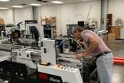 American printing company invests in complete package from Heidelberg with a view to growth ...