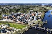 Nordic Paper and SKF in agreement in order to increase productivity in Säffle mill