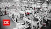Paper Converting Machine Company acquires STAX Technologies