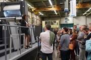 Weltpremieren beim Heidelberg Label Day: FoilStar Cure und neues Performance Package ...