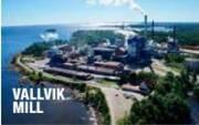Peter Sävelin new Mill Director at Vallvik Mill