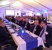 D-area at the Mussalo Harbour of Port of HaminaKotka and the Baltic Sea Pulp Centre inaugurated...