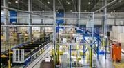 UPM Raflatac opens new terminal in Chelyabinsk, Russia to serve growing Ural region
