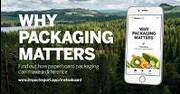 Metsä Board's impact report showcases importance of sustainable packaging in tackling food waste