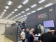 Kodak and Uteco are excited to announce the successful installation of the first UTECO ...