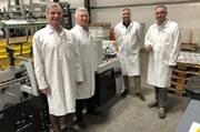 Cardbox Packaging values Heidelberg as partner in packaging printing