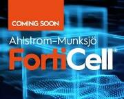 Ahlstrom-Munksjö introduces FortiCell®, a new product platform specifically designed for ...