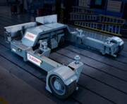 Outotec® expands grinding portfolio with new equipment transporter and reline machine solutions...