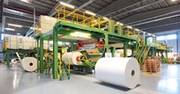 PASABAN supplies a highly automated cardboard sheeter in Finland