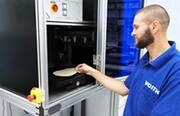 Voith und PTS Heidenau setzen einen neuen Standard bei der Ermittlung von Stickies und ...