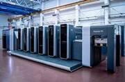 Koenig und Bauer präsentiert Rapida 76 für High-End-Druckproduktion im B2-Format