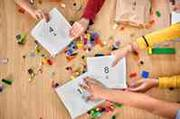 LEGO Group to invest up to US$400 million over three years to accelerate sustainability efforts