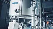 ANDRITZ to supply stock preparation equipment for sack paper production to Segezha Pulp ...