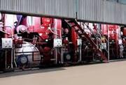Toscotec schließt Umbau einer Trockenpartie bei Aviretta in Deutschland erfolgreich ab