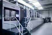 Mit dem Erfolg der CorruJET 170 beschleunigt KOLB die digitale Weiterverarbeitung