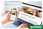 Nachhaltigkeitsbericht von SÜDPACK