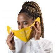 Corona-Schutz mit Liebe zur Umwelt