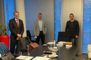 Succession plan at MABEG Systems GmbH