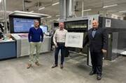 Heidelberg further expands volume-based contract business with Prinect software