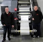 MP+H Packaging Expands Capacity With A New Nilpeter FA-22