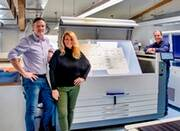 Nägele Digital Repro takes the next step in driving the transformation of flexo with ...