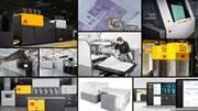 Kodak präsentiert auf der virtual.drupa 2021 wegweisende Technologie, die ...